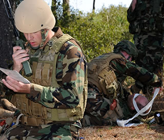 Mid West Tactical - Tactical Emergency Medicine Provider Course